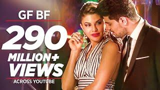 GF BF VIDEO SONG | Sooraj Pancholi, Jacqueline Fernandez ft. Gurinder Seagal | T-Series