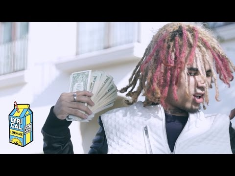 Lil Pump - Flex Like Ouu (Dir. by @_ColeBennett_)