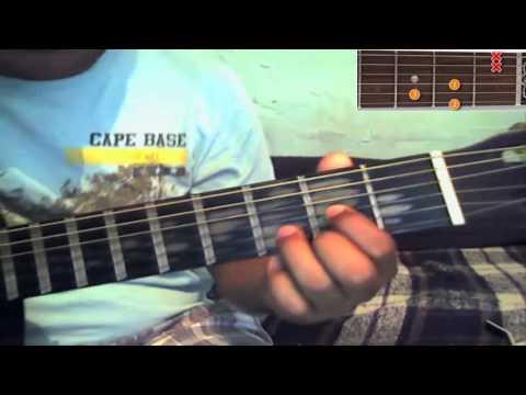 Renuevame tutorial con guitarra
