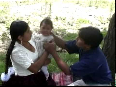 MARCELO CRUZ (HOMBRE ABANDONADO - CHARANGUEADA) *******2011*******