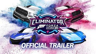 Forza Horizon 4 adds battle royale mode