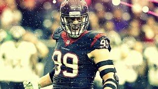Texans | Best Defense in the NFL | 2016