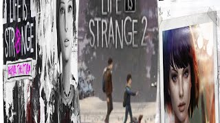 Life is strange old beats the new