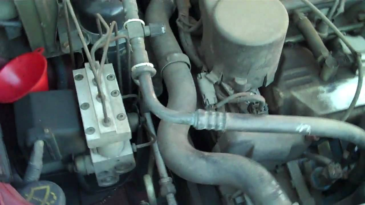 Subaru Baja Fuel Filter Location Real Wiring Diagram Forester Nissan Temperature Sensor Get Free Image Mercruiser 2014