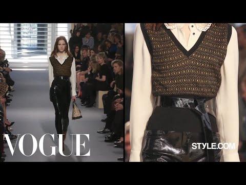 Louis Vuitton Fall 2014 Ready-to-Wear - Fashion Show - Style.com