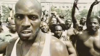 DMX - Where The Hood At? (Dirty) (Music Video) HQ