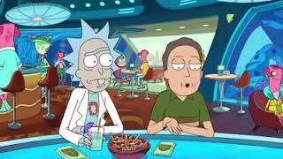 Rick And Morty S03E05 - The Whirly Dirly Conspiracy