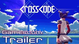 CrossCode - Gamescom Trailer