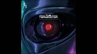 """Brad Fiedel - """"Terminator Theme (Extended)"""" (The Terminator OST)"""