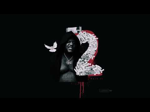 Derez De'Shon -  Ball 2Getha (feat. Yella Beezy) (Audio)