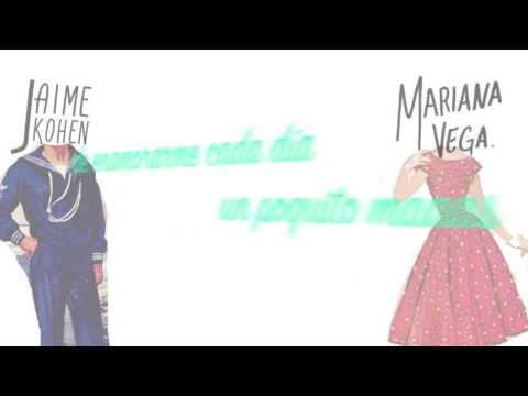 Baixar Estamos juntos FT. Mariana Vega (Lyric video)