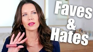 DRUGSTORE FAVES & HATES | L'Oreal