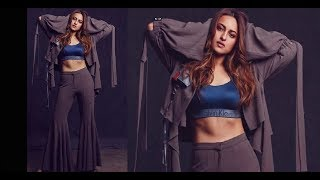 Shocking Transformation!- Sonakshi Sinha loses 30 kgs..