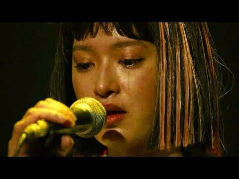 門脇麦、思わず涙…透き通る歌声披露/映画『ナミヤ雑貨店の奇蹟』門脇麦歌唱の主題歌MV