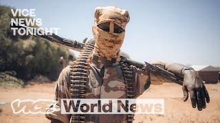 Inside the US War On Terror in Somalia