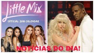 Noticias do dia - Katy perry feat zedd, clipe da anitta com a Rita ora e Sofia reyes e muito mais!
