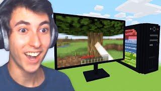 World's Best Minecraft Creations