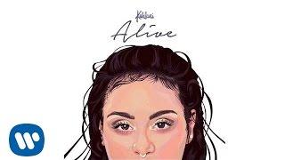 Kehlani - Alive (feat. Coucheron) [Official Audio]