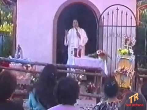 Festa della Cappella di San Menale 2006