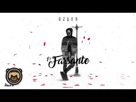 Ozuna - El Farsante ( Audio Oficial ) | Odisea