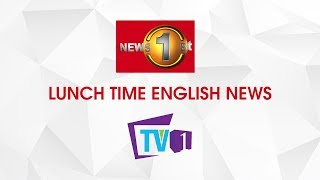 News 1st: Lunch Time English News | (10-12-2018)