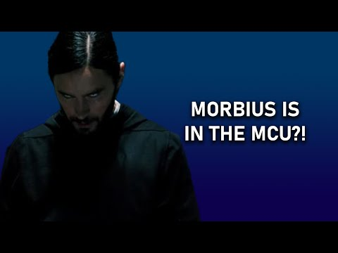 Morbius Trailer Reveals MCU Connections!