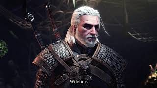 The Witcher Crossover Trailer preview image