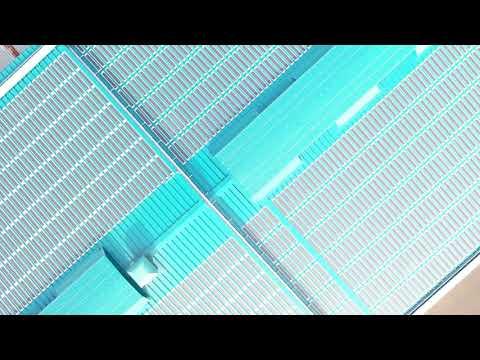 Sunport Power: die erste netzunabhängige Solar-PV mit S1-Modul in ...