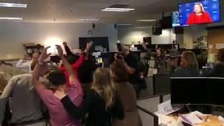 The Press Democrat gana premio Pulitzer 2018