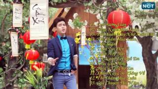 Con Bướm Xuân - Hồ Quang Hiếu  Liên Khúc Nhạc Xuân Remix Hay Nhất 2016  Những Ca Khúc Về Mùa Xuân