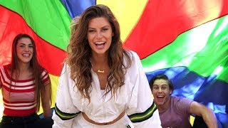 Why I Will Never Skip School | Hannah Stocking