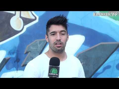 Die Top 3 Angreifer von Marcel Rodrigues (FC Süderelbe) | ELBKICK.TV