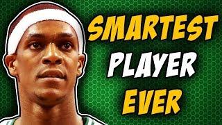 Rajon Rondo's INSANE Basketball IQ