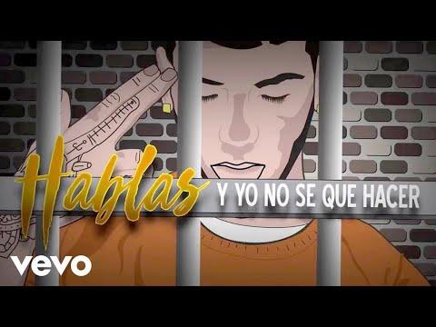 Anuel AA, Bad Bunny - La Última Vez (Official Lyric Video)