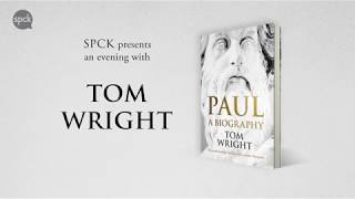 An Evening with Tom Wright on