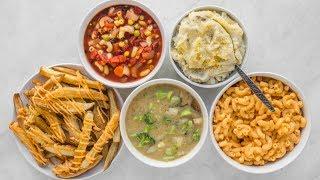 5 Budget-Friendly Vegan Comfort Food Recipes for Under $2