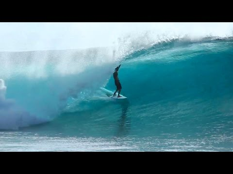 Clay Marzo in West Oz