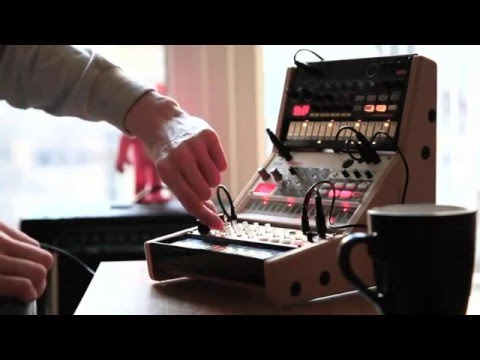 KORG VOLCA Keys | Sample | Beats -