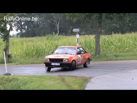 Short Rally Kasterlee 2021