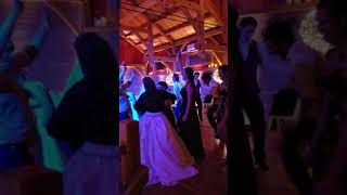 """#1 Kids Dancing"""" at Courtney and Christian's Wedding October 13,2013"""