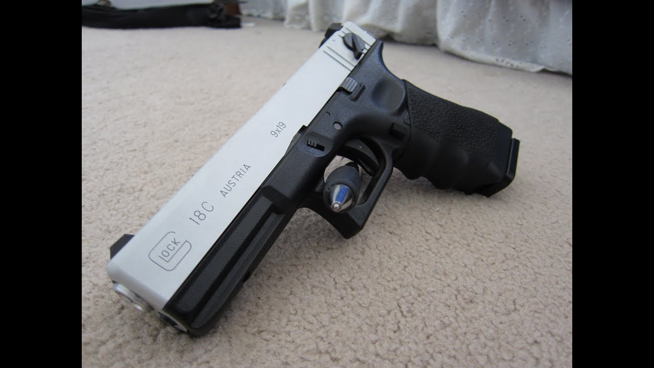 Custom Glock 19 Slides Maxresdefault jpgGlock 30 Custom Slide