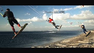 [Kitesurf] Epic Freestyle session | LOCK & LEAK