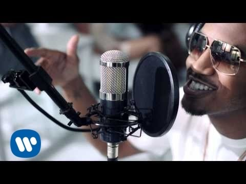 Trey Songz - About You [Official Music Video]