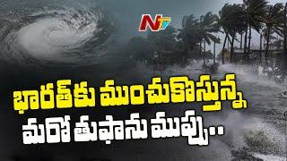 Cyclone Nisarga set to hit Maharashtra, Gujarat..