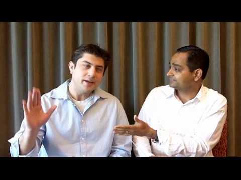 Episode #10 - Web Analytics TV With Avinash Kaushik and Nick Mihailovski