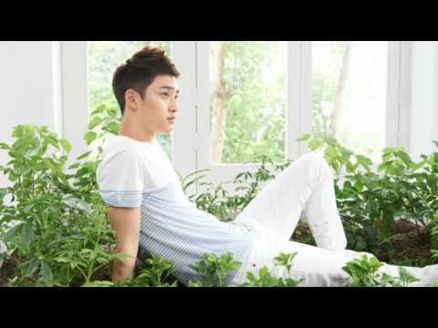 EXO-K - D.O voice only