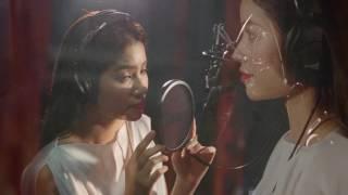 Và lắng nghe mình | Phạm Hương | Official MV | Tri ân fan và những người bạn