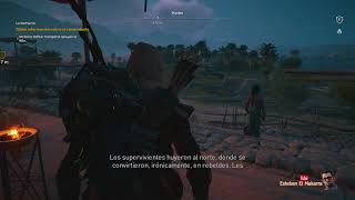 96 La matriarca   Assassin's Creed Origins