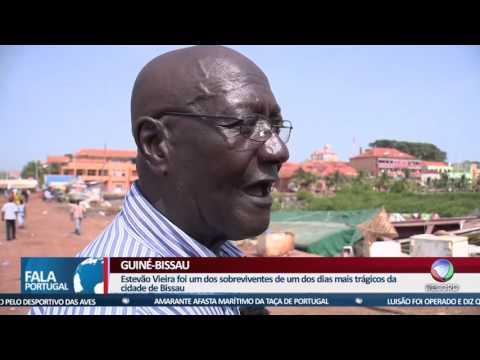 FALA PORTUGAL - Guiné Bissau entre os países mais pobres mas com tudo para crescer