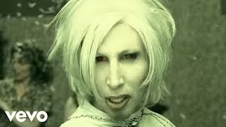 Marilyn Manson - I Don't Like The Drugs (But The Drugs Like Me) (Official Music Video)